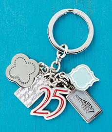 Keychain_25th_anniversary
