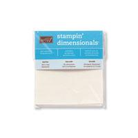 Adhesives_stampin_dimensionals