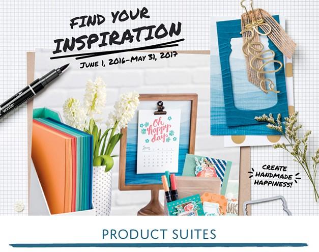 Dbws product suites banner